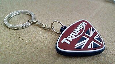 Chaveiro Triumph Original - cores