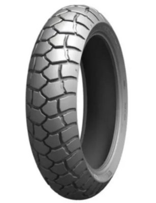 Pneu Michelin Anakee Adventure - Traseiro - 170/60-17