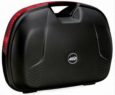 Baú Givi 40L lateral - modelo E360  ( avulso )