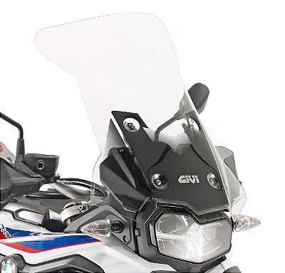 Bolha alta / Pára-Brisa Givi para BMW F850 GS