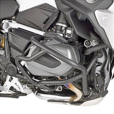 Protetor de motor para BMW R1250 GS - Givi preto