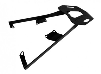 Bagageiro suporte de Baú para Honda CB 500X - ( sem remover as alças )