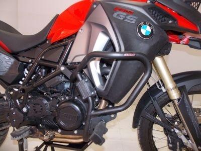 Protetor de motor e carenagens para BMW F800 GS Adventure com Pedaleiras