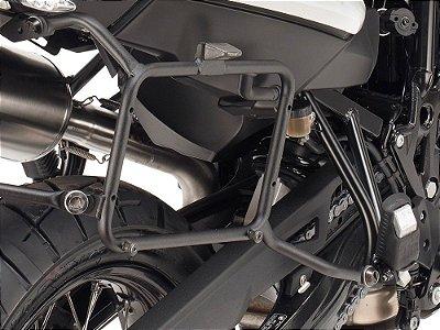 Suporte Lateral de Baús GIVI para BMW F800 GS