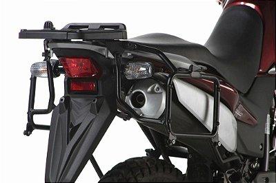 Suporte Lateral de Baús GIVI para Honda XRE300 - até 2018