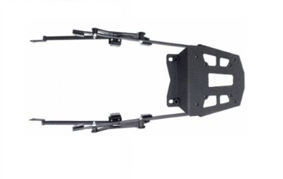 Bagageiro / Suporte traseiro Chapam para Yamaha MT09 Tracer GT