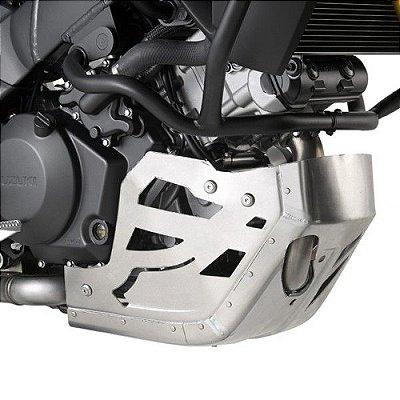 Protetor de Cárter GIVI para Suzuki Vstrom 1000 - novas