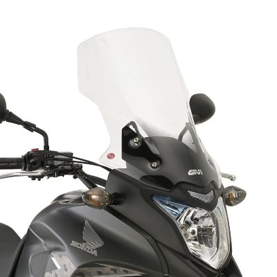 Bolha Alta - Pára-Brisa GIVI para Honda CB500 X