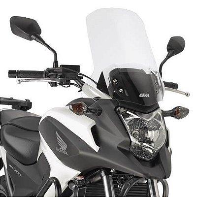 Bolha Alta - Pára-Brisa GIVI para Honda NC700 - 750X