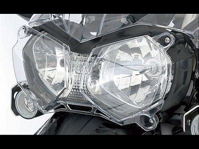 Protetor de Farol Triumph original para Tiger 800 e Explorer 1200