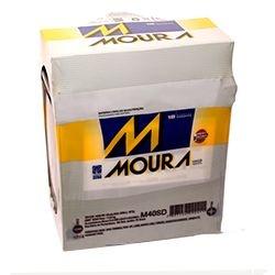 Bateria Moura 40ah - Ampéres (Honda Fit) (Em até 6x s/juros) (A base de Troca)