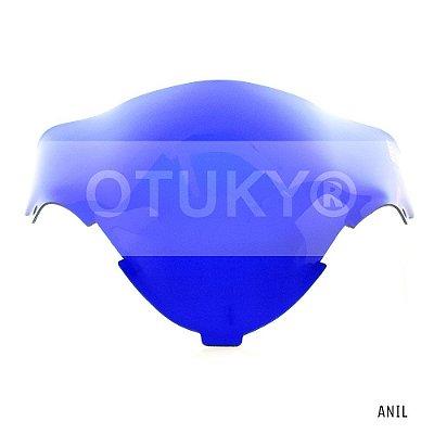 Bolha para Hayabusa GSX 1300 R 1999 até 2007 - Tamanho Padrão - Várias cores