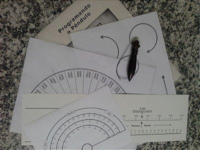 Kit de Avaliação Energética e Psíquica