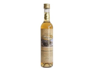 Cachaça Cobiçada Seduction 500ml Ouro