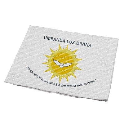 Toalha Luz de Umbanda