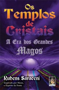 Os Templos de Cristais