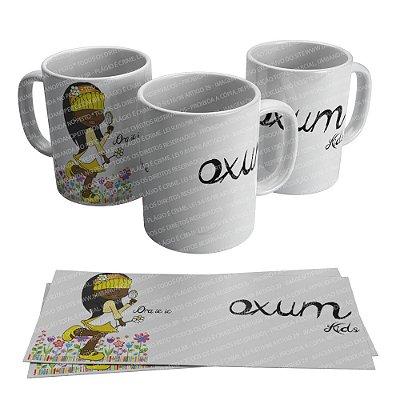 Caneca Oxum Kids