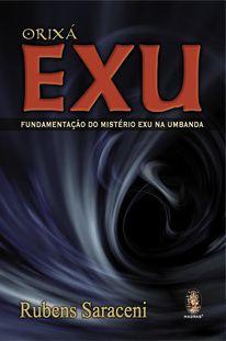 Orixá Exu - Fundamentação do Mistério Exu na Umbanda