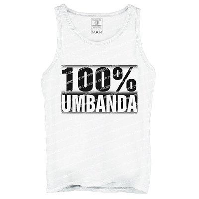 Regata 100% Umbanda II