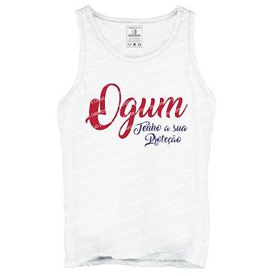 Regata Ogum Tenho a Sua Proteção