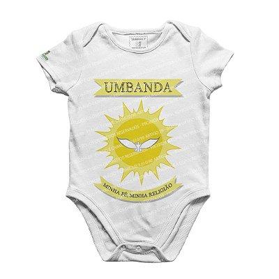 Body Bandeira da Umbanda