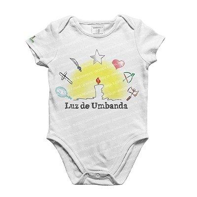 Body Luz de Umbanda