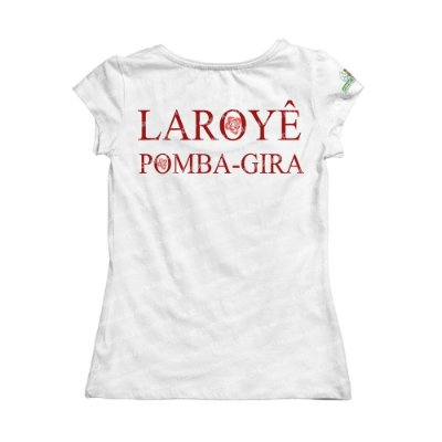 Baby Look Pomba-Gira
