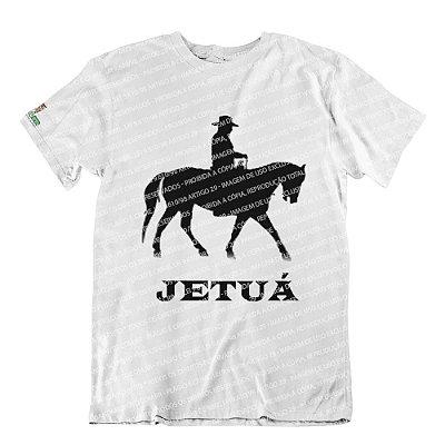 Camiseta Jetuá