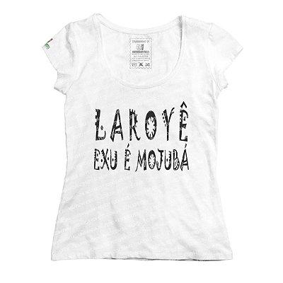 Baby Look Laroyê Exu, Laroyê!