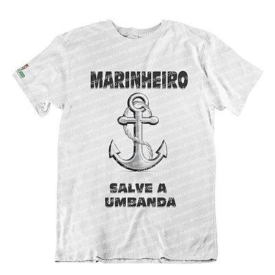 Camiseta Marinheiros