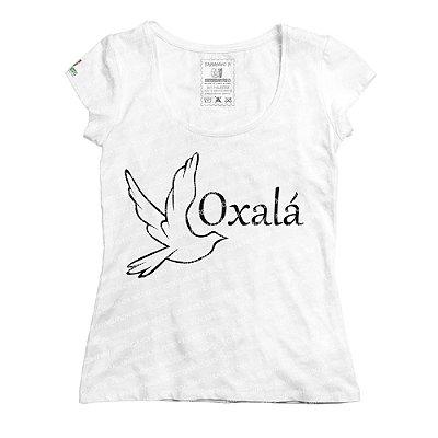 Baby Look Oxalá II