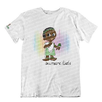Camiseta Oxumaré Kids