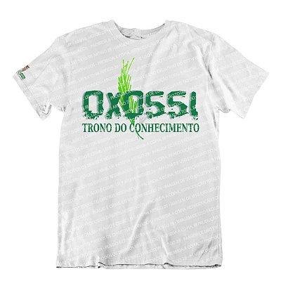 Camiseta Trono do Conhecimento