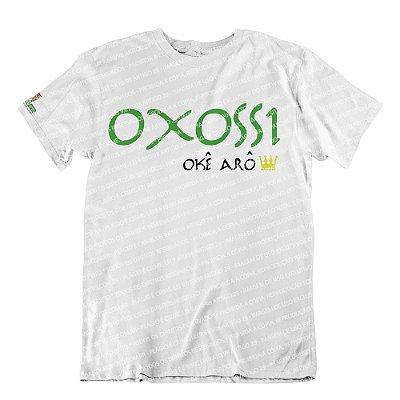 Camiseta Rei Oxossi