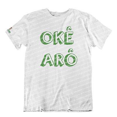 Camiseta Okê Arô II