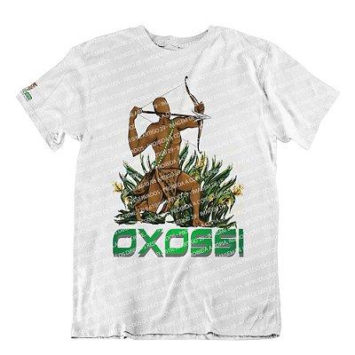 Camiseta Oxossi Coleção Orixás