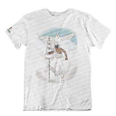Camiseta Pai Oxalá