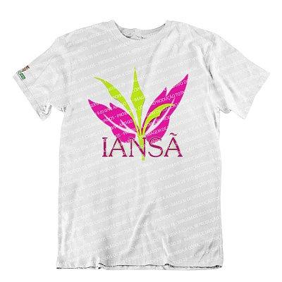 Camiseta Saravá Mãe Iansã