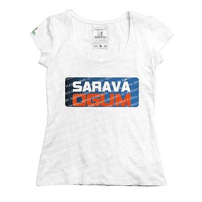 Baby Look Saravá Ogum II