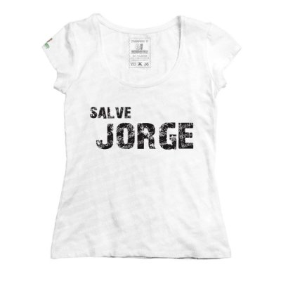 Baby Look Jorge (preto)