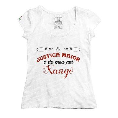 Baby Look Justiça Maior