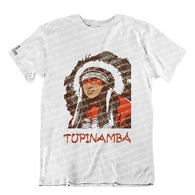 Camiseta Tupinambá
