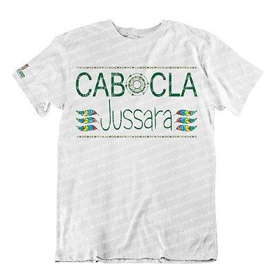 Camiseta Cabocla Jussara