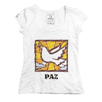 Baby Look Paz