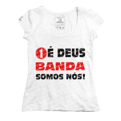 Baby Look 1 é Deus, Banda Somos Nós