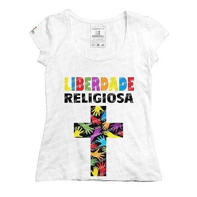 Baby Look Sim a Liberdade Religiosa
