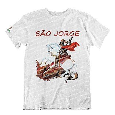 Camiseta São Jorge