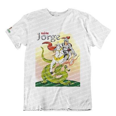 Camiseta É Jorge
