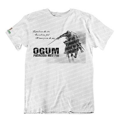Camiseta Cavaleiro do Céu