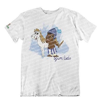 Camiseta Ogum Kids